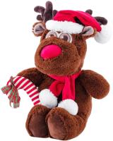 Подушка-игрушка Home and You 53830-BRA-02P01-BN -