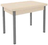 Обеденный стол Ивару Прайм-2 (ясень шимо светлый) -