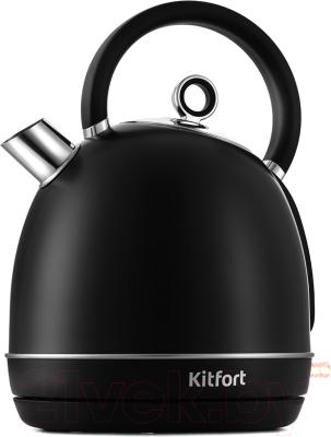 Электрочайник Kitfort KT-6117-1
