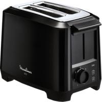 Тостер Moulinex Uno LT140811 (черный) -