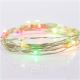 Светодиодная гирлянда Neon-Night Роса 302-019 (мультиколор) -