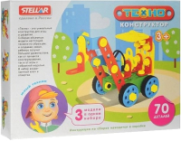 Конструктор Stellar Кран / 02035 -