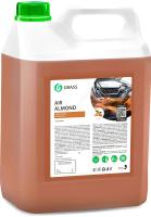 Освежитель автомобильный Grass AIR Almond / 110318 (5кг) -