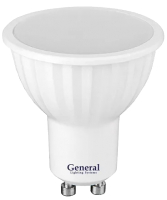 Лампа General Lighting GLDEN-MR16-7-230-GU10-4500 / 660310 -