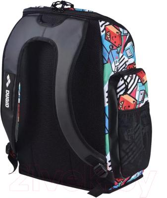 Рюкзак ARENA Team Backpack 45 002437 112