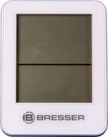 Термогигрометр Bresser Temeo Hygro / 74644 (белый) -