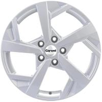 Литой диск Carwel Тенис 1712 Jetta 17x7