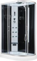 Душевая кабина Saniteco SN-6415SV (120х80) -