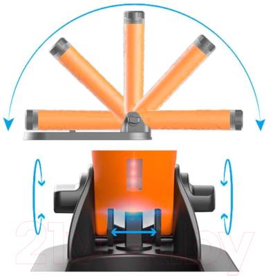 Металлоискатель Quest Scuba Tector Pro