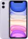 Смартфон Apple iPhone 11 64GB / MHDF3 (фиолетовый) -