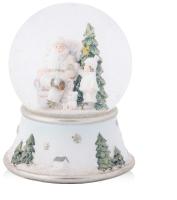 Снежный шар Home and You 47238-BEZ-KULA-BN -
