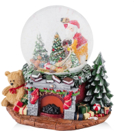 Снежный шар Home and You 52635-MIX-XXL-BN -