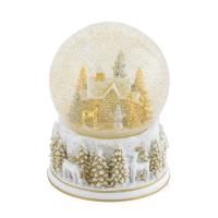 Снежный шар Home and You 59245-ZLO-KULA-BN -