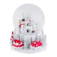 Снежный шар Home and You 59247-BIA-KULA-BN -