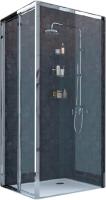 Душевой уголок Акватон Prima 80х80 (1A231205XX000) -