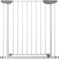 Ворота безопасности для детей Reer Double-Lock / 9046730 (металл/белый) -