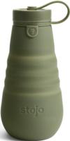 Бутылка для воды Stojo Мох W1-MOS -