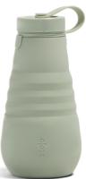 Бутылка для воды Stojo Шалфей W1-SGE -