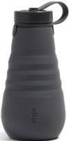 Бутылка для воды Stojo Уголь W1-CBN -
