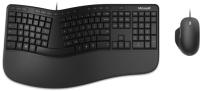 Клавиатура+мышь Microsoft Ergonomic Desktop (RJY-00011) -