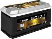 Автомобильный аккумулятор Jenox Gold R+ / 105636 (105 А/ч) -