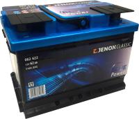 Автомобильный аккумулятор Jenox Classic L+ / 062615 (62 А/ч) -