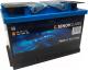 Автомобильный аккумулятор Jenox Classic R+ / 074616 (74 А/ч) -