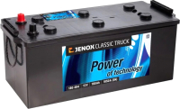 Автомобильный аккумулятор Jenox Classic Truck L+ / 180484 (180 А/ч) -