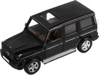 Масштабная модель автомобиля Автопанорама Mercedes-Benz G350d / JB1200188 -