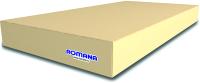 Гимнастический мат Romana 5.000.10 (бежевый) -