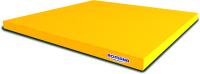 Гимнастический мат Romana Kid 5.001.06 (желтый) -