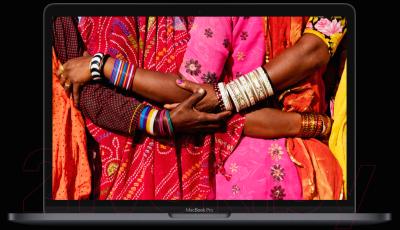"Ноутбук Apple MacBook Pro 13"" M1 2020 512GB / Z11C0002Z (серый космос)"
