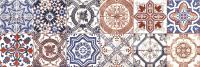 Декоративная плитка Allore Andaluzia W/DEC M NR Glossy 1 (200x600) -