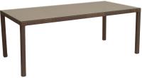 Стол садовый Mebius Turin T002 / 190041 -