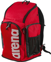 Рюкзак ARENA Team Backpack 45 002436 400 (Red Melange) -
