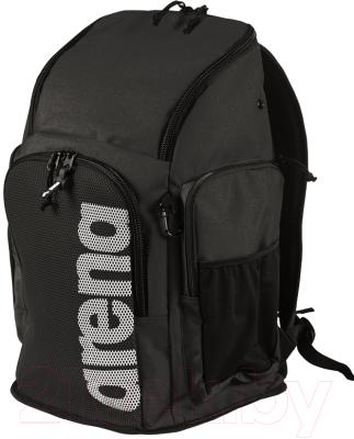 Рюкзак ARENA Team Backpack 45 002436 500 (Black Melange)