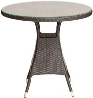 Стол садовый Mebius Verona / 190089 (алюминий) -