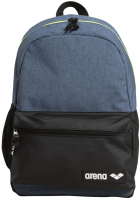 Рюкзак ARENA Team Backpack 30 / 002481 703 (Denim Melange) -