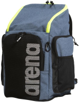Рюкзак ARENA Team Backpack 45 002436 703 (Denim Melange) -