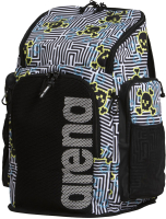 Рюкзак ARENA Team Backpack 45 Allover 002437 120 (Crazy Labyrinth) -
