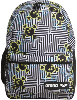 Рюкзак ARENA Team Backpack 30 Allover 002484 120 (Crazy Labyrinth) -