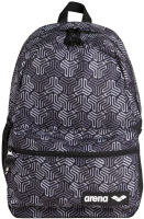 Рюкзак ARENA Team Backpack 30 Allover 002484 121 (Kikko) -