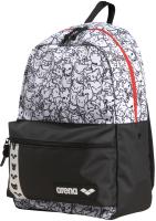 Рюкзак ARENA Team Backpack 30 Allover 002484 123 (Kitties) -