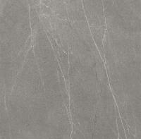 Плитка Farro Ceramics Obsid Grey Matt Carving (600x600) -
