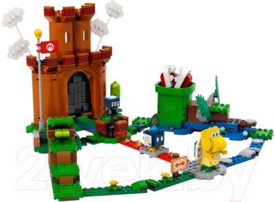 Конструктор Lego Super Mario Охраняемая крепость. Дополнительный набор / 71362