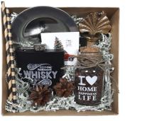 Подарочный набор Happy Box №14 / CHB-21-14 -