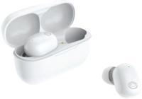 Беспроводные наушники Celebrat W7 (белый) -
