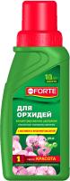 Удобрение Bona Forte Для орхидей BF21010211 (285мл) -