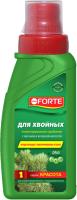 Удобрение Bona Forte Для хвойный растений BF21010301 (285мл) -