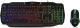 Клавиатура+мышь Sven GS-9100 (черный) -
